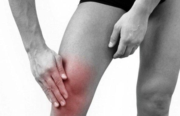 восстановление после травм коленного сустава: