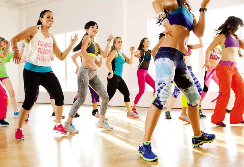 Тренировка для начинающих сбросить вес