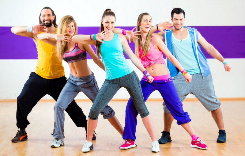 Йога для похудения видео
